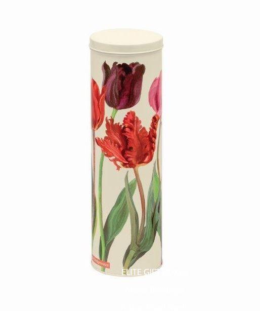 Emma Bridgewater Flowers Tall Storage Tin