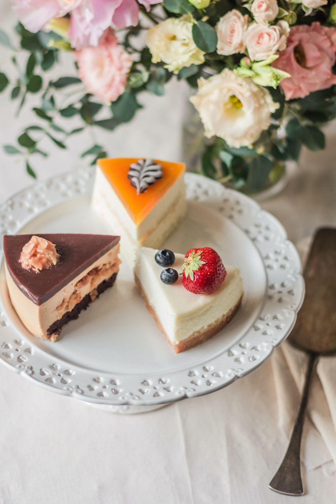 Top Tips for Delicious No Bake Cheesecakes