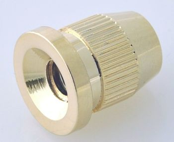 1/4-20 Installation Threaded Insert for floor spikes. #INS-1420-G