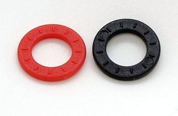 Washer 16-9 color coded, 1 pair