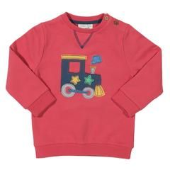 Kite Steam Engine Sweatshirt