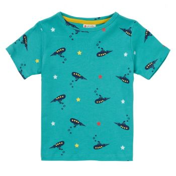 Piccalilly Submarine T-Shirt