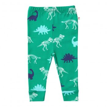 Piccalilly Dinosaur Leggings