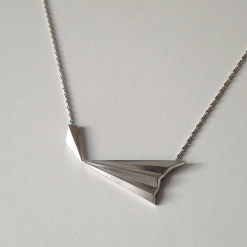 Prism commission by Alice Barnes Jewellery