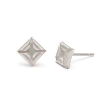 Quad Stud Earrings