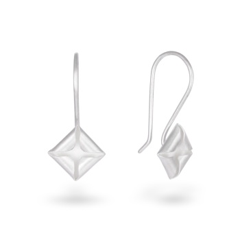 Quad Drop Earrings