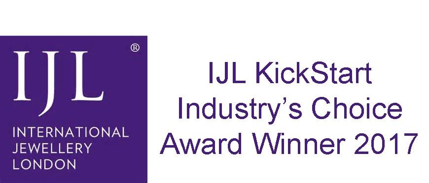 IJL KickStart Winner 2017