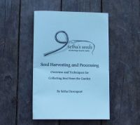 Seed Harvesting and Processing Booklet