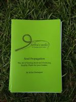 Seed Propagation Booklet