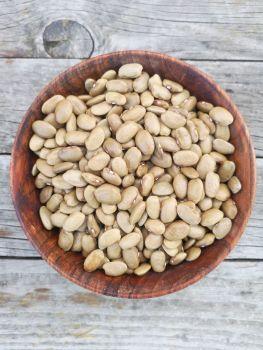 Bean - Dry - Fat Goose