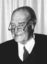Everett Storey