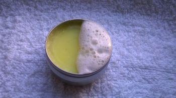 Banana solid shampoo
