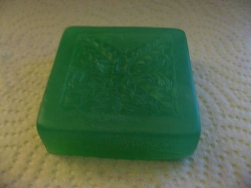 Lime Organic Soap