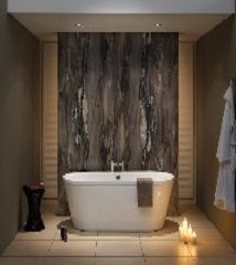 Bushboard Nuance Bathroom Worktops And Shower Wall Duropal Kitchen Worktops Cheapest Duropal
