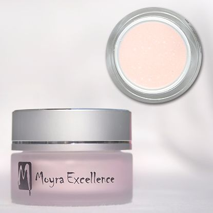 Acrylic Powder Magic Glitter Extention Cover Pink 28g