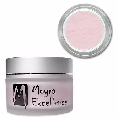 Acrylic Powder Soft Pink 140g