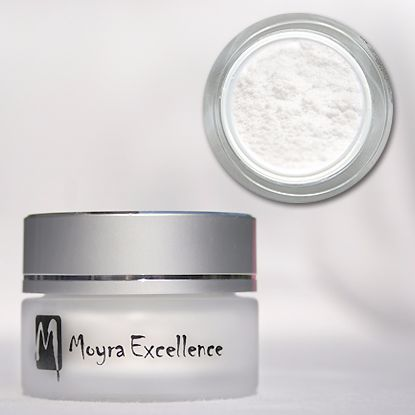 Acrylic Powder White 140g