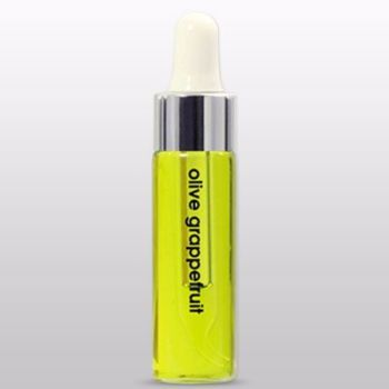 Cuticle Oil - Olive Grapefruit 15ml