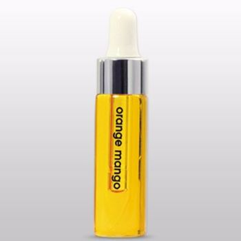 Cuticle Oil - Orange Mango 15ml