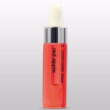 Cuticle Oil - Red Apple 15ml