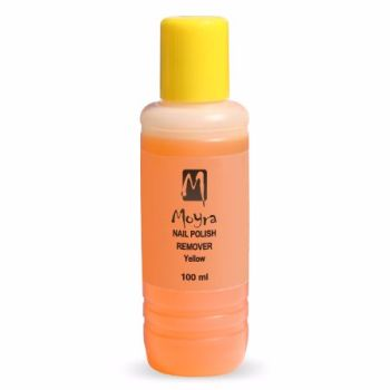 Acetone Free Polish Remover - Citron 100ml
