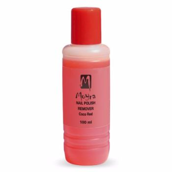 Acetone Free Polish Remover - Coconut 100ml