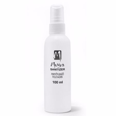 Sanitizer Spray 100ml