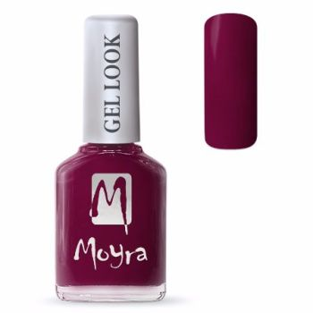 Moyra Gel-look 910 Celeste