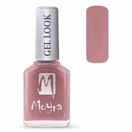 Moyra Gel-look 928 Giselle
