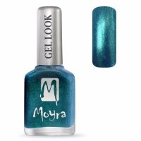 Moyra Gel-look 963 Marine