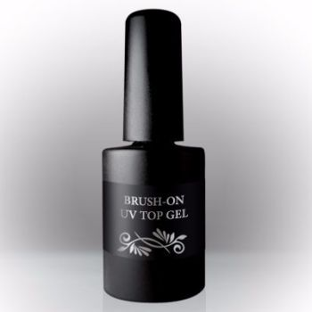 002 Brush on UV Top Gel 10ml