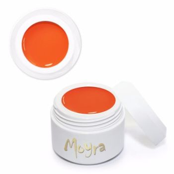 UV Colour Painting Gel 06 Orange