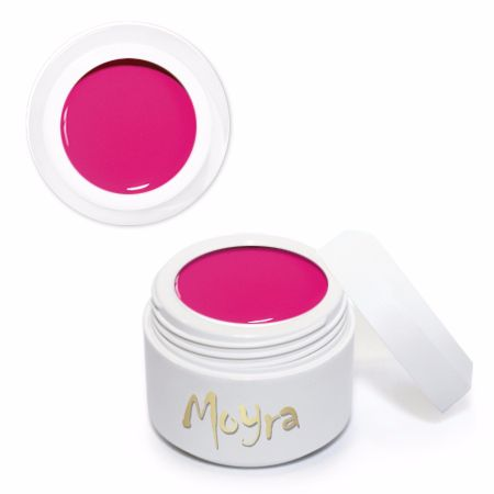 UV Colour Painting Gel 11 Pink