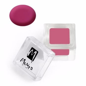Coloured Acrylic Matte collection 003 Cherry 3.5 g