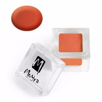 Coloured Acrylic Matte collection 015 Orange 3.5g