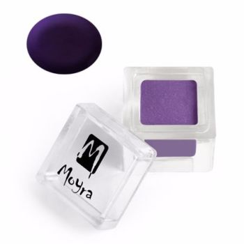 Coloured Acrylic Matte collection 023 Violet 3.5g