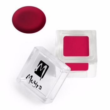 Coloured Acrylic Matte collection 025 Red 3.5g