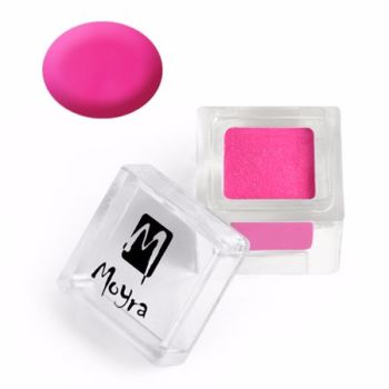 Coloured Acrylic Neon collection 026 Neon Pink 3.5g