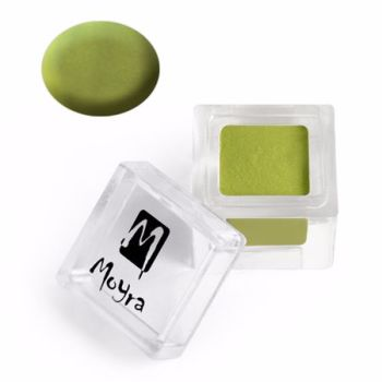 Coloured Acrylic Matte collection 039 Grass Green 3.5g