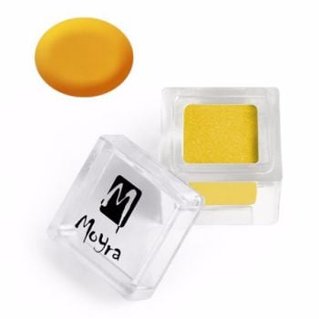 Coloured Acrylic Matte collection 041 Yellow 3.5g