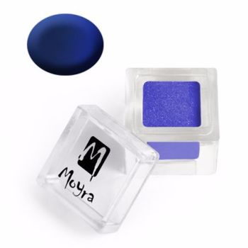 Coloured Acrylic Matte collection 042 Blue 3.5g