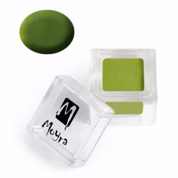 Coloured Acrylic Matte collection 043 Green 3.5g