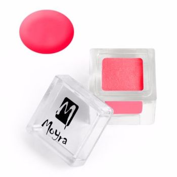 Coloured Acrylic Neon collection 072 Vivid Red 3.5g