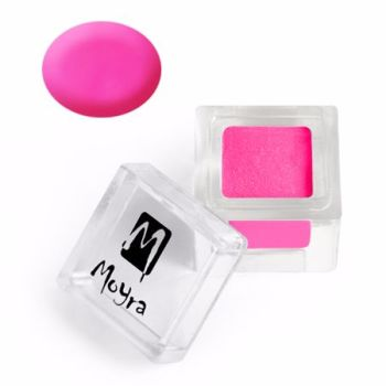 Coloured Acrylic Neon collection 073 Vivid Pink 3.5g