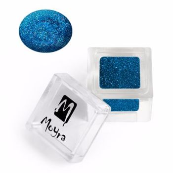 Coloured Acrylic Glitter collection 120 Glitter Fame