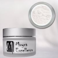 Acrylic powder Moon White 028g