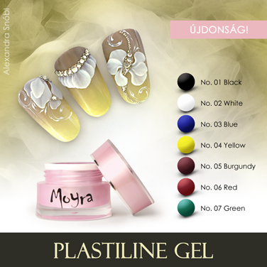 Moyra Plasterline Gel