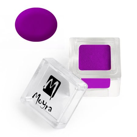Coloured Acrylic Neon Collection Vivid Purple 74
