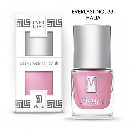 Everlast 33 Thalia 7ml