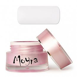 Moyra Aqualine Base - Clear